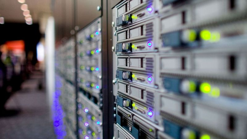 USA přidaly na černou listinu sedm čínských superpočítačových firem