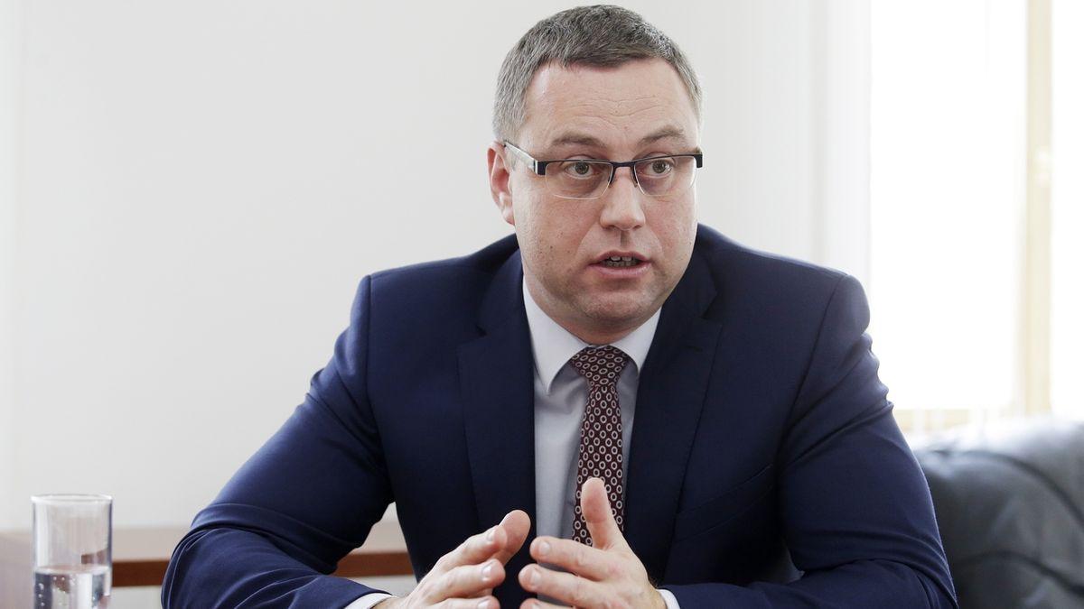 Exšéf žalobců Zeman: Benešová kárnou žalobou potvrdila důvody mé rezignace