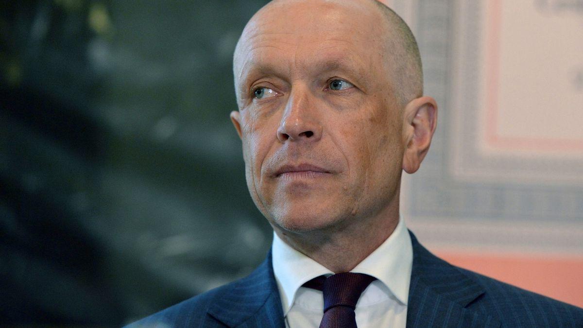 Předsedou dozorčí rady ČD se stal Pavel Kysilka