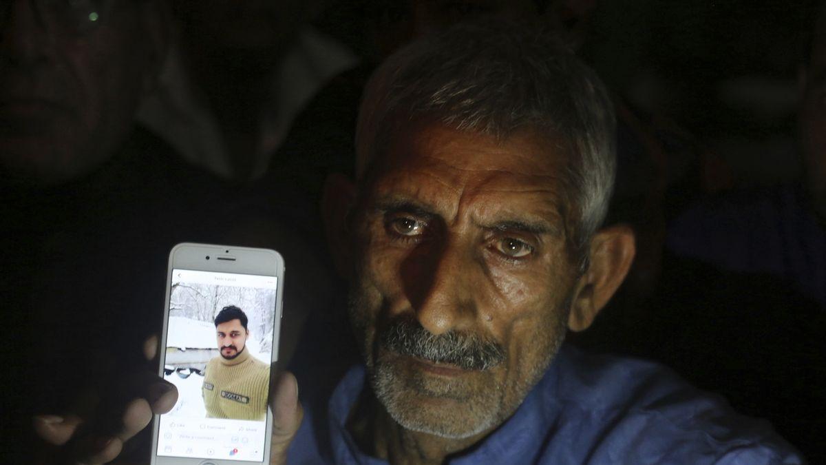 Obětí přestřelek mezi Indií a Pákistánem přibývá