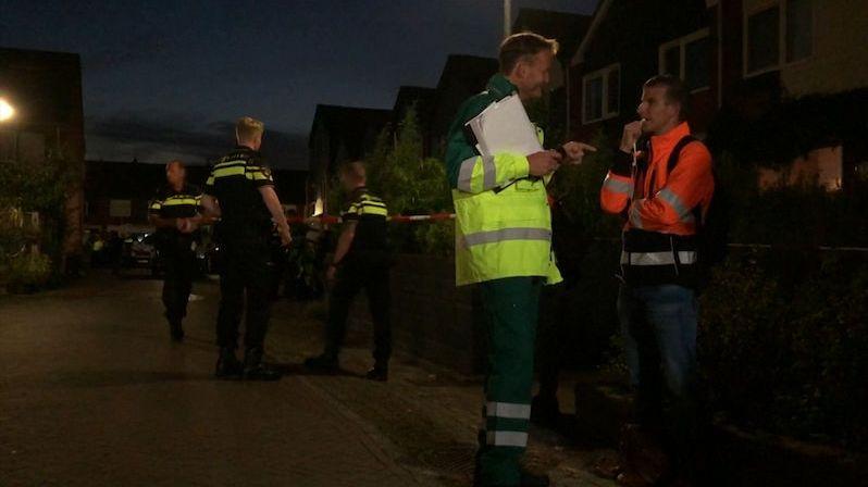 Střelbu policisty v Nizozemsku nepřežila vedle dvou dcer ani jeho partnerka