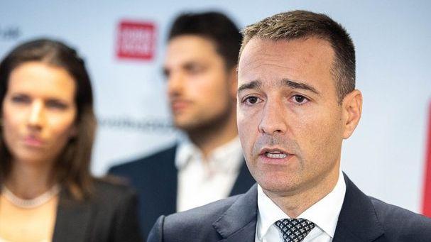 Exministrova nová strana může zamíchat kartami na slovenské politické scéně
