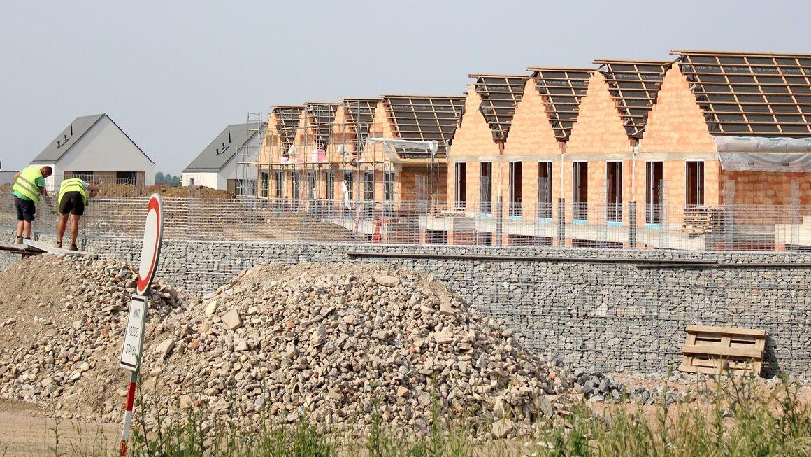 Stavebnictví čelí nelehkým výzvám. Čekají ho ale další