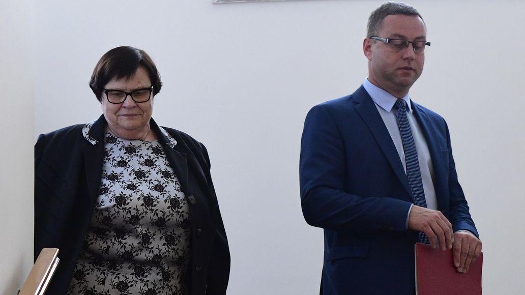 Benešová k Zemanovi: Netlačila jsem na něj, nástupce vyberu před volbami