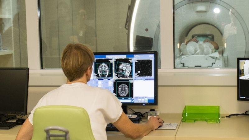 Magnetická rezonance Nemocnice Přerov vyšetřila již tisíce pacientů