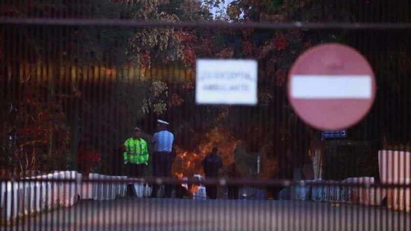 Na psychiatrii v Rumunsku zabil pacient čtyři lidi