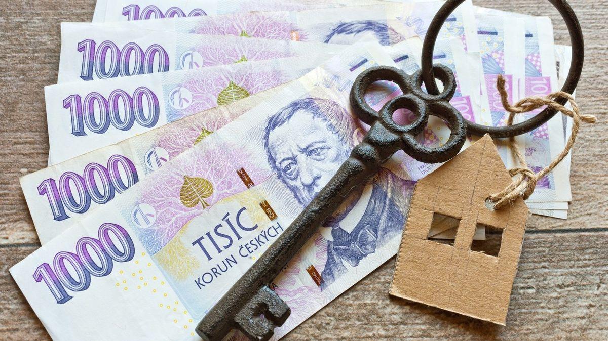Nájem lze zvyšovat i inflační doložkou