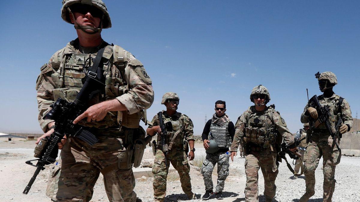 Americký ministr zahraničí připustil nebezpečí odchodu z Afghánistánu