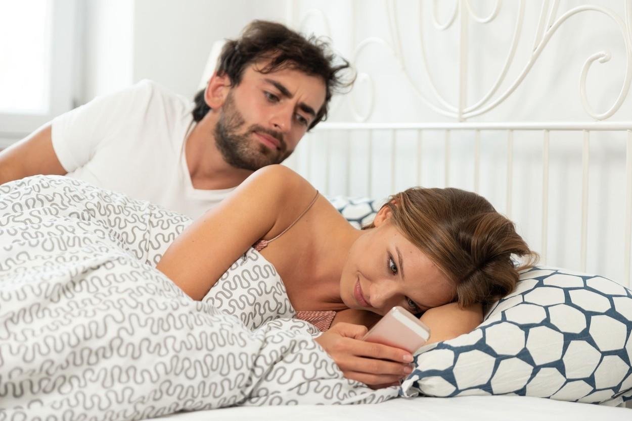 Ženský orgasmus při spánku