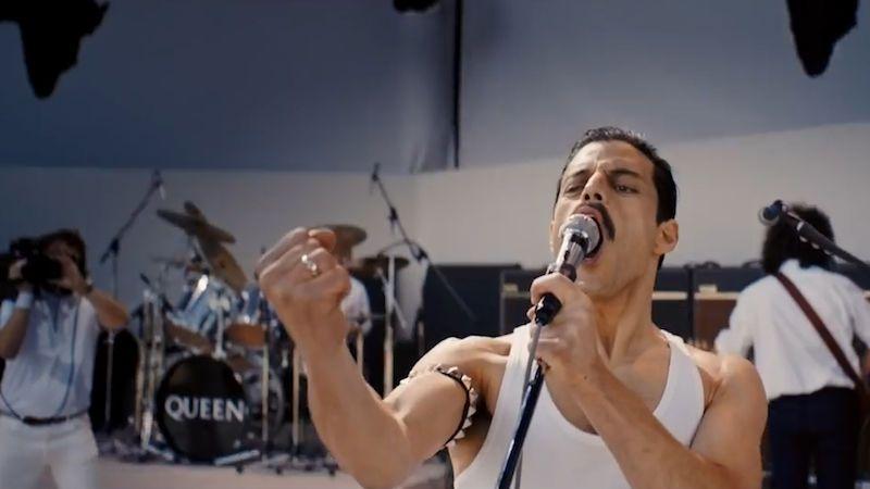 Členové Queen vydělávají na Bohemian Rhapsody