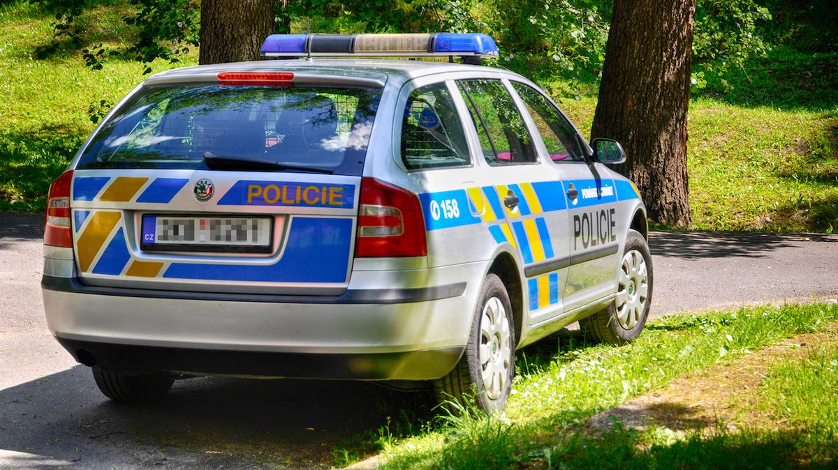 Policie vyšetřuje vraždu ženy v České Lípě
