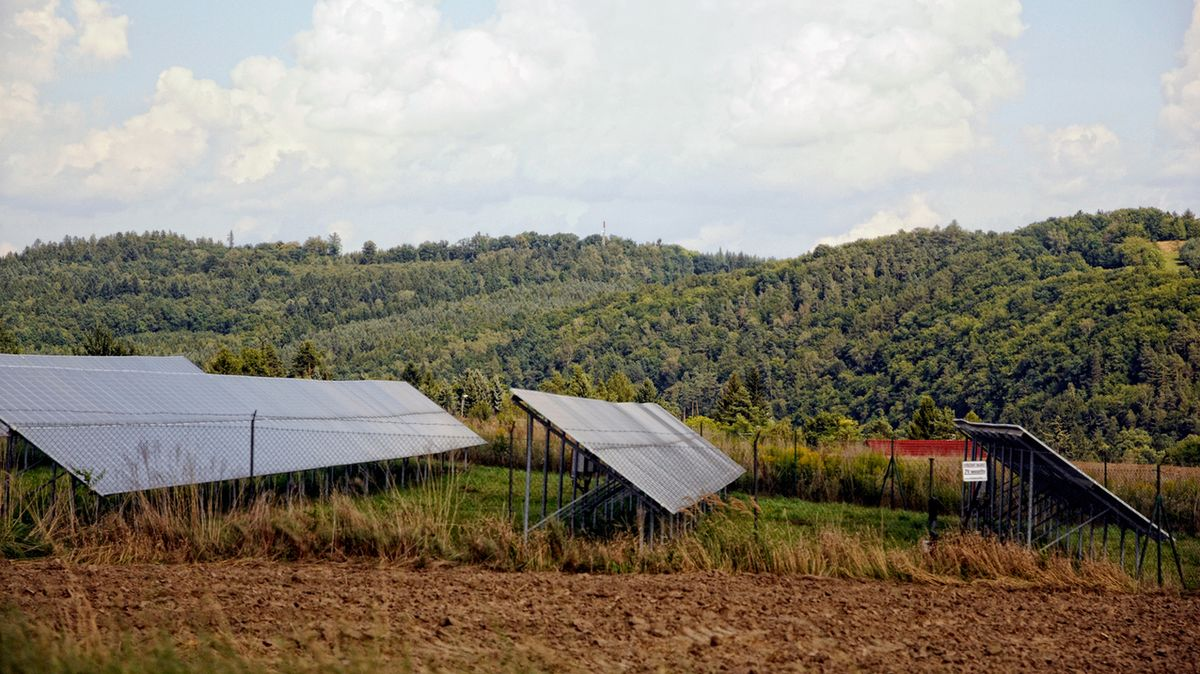 ERÚ musí zaplatit solární elektrárně odškodné osm milionů