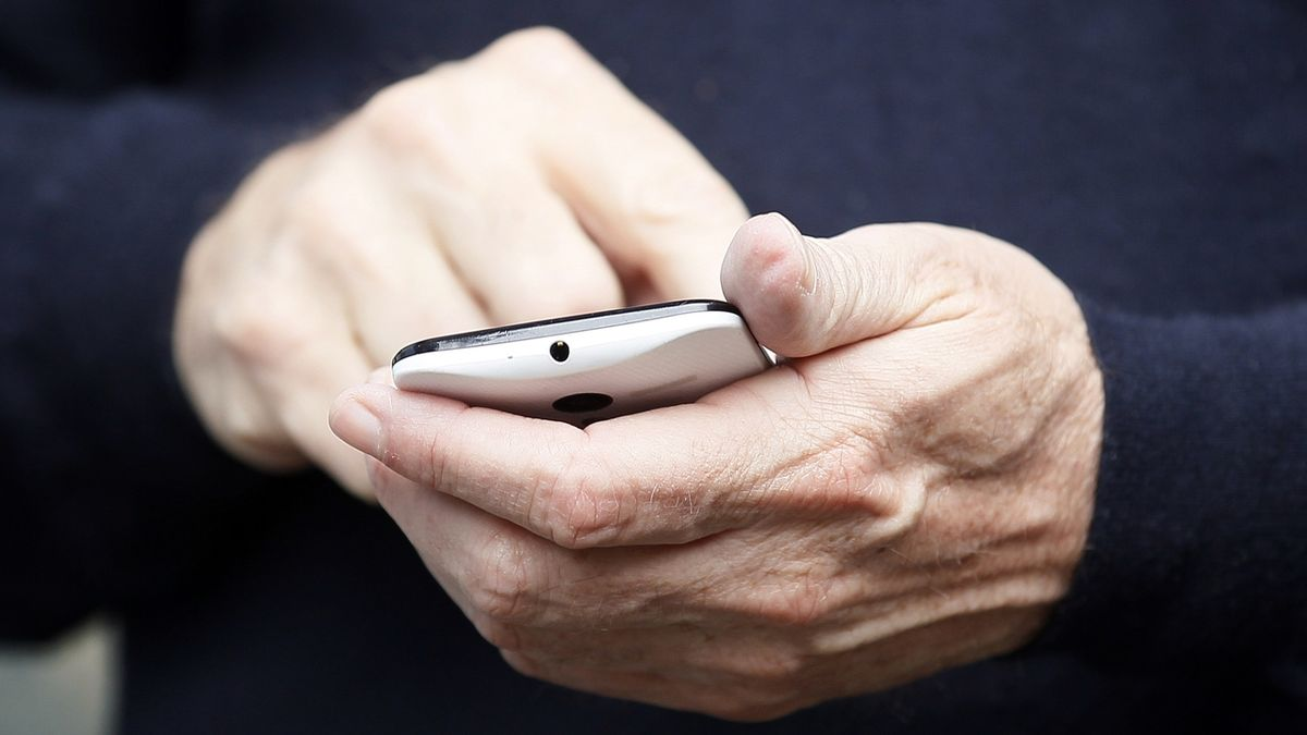Mobily táhnou, počet návštěvníků internetu stoupl