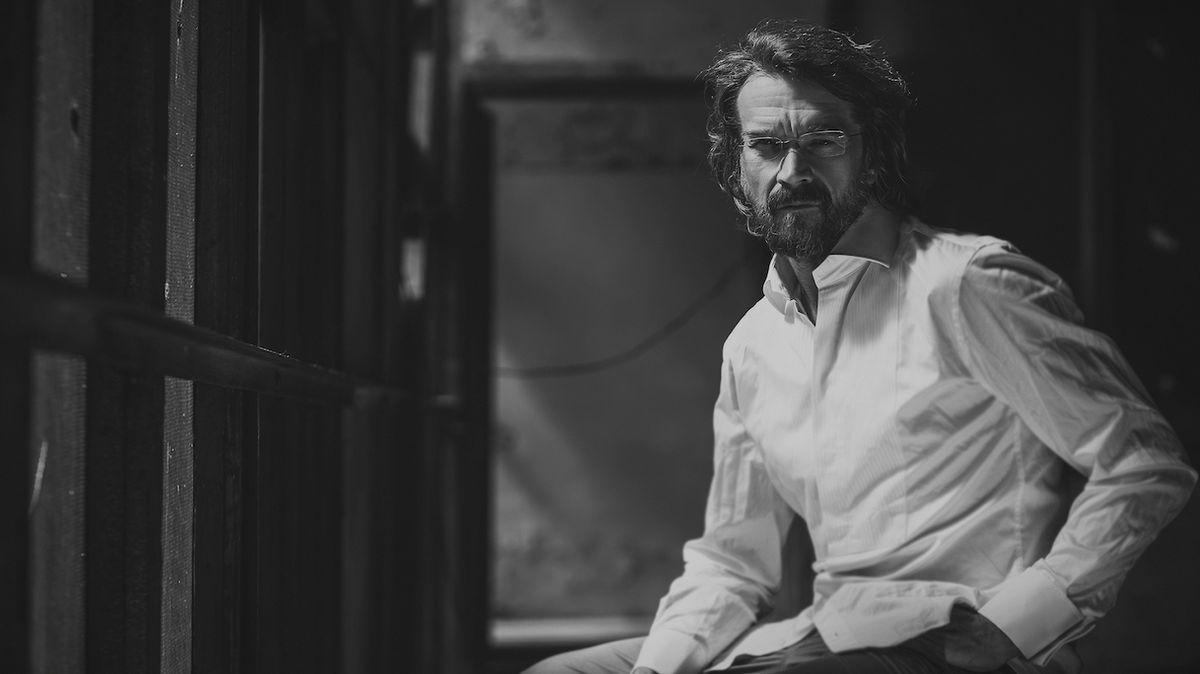Dan Bárta dokončuje album a v září vyrazí na česko-slovenské turné