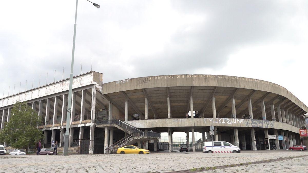 Praha plánuje soutěž na využití a podobu strahovského stadionu