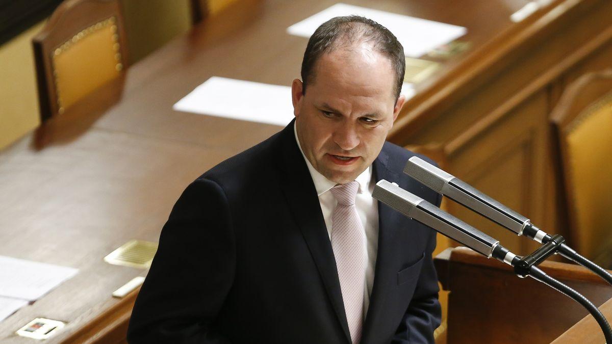 Šéfem klubu lidovců bude Výborný, poslance SPD povede dál Fiala