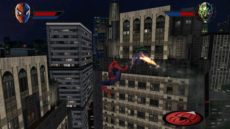 Sexuální videa spiderman