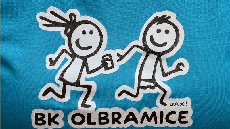 VOlbramicích se konal 5. ročník běhu obcí