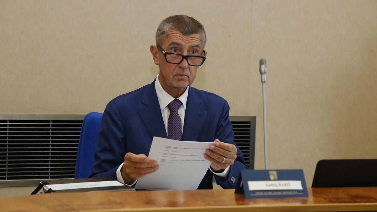 Ministerstvo ke kauze Babišova střetu zájmů: Nic se přezkoumávat nebude, není důvod