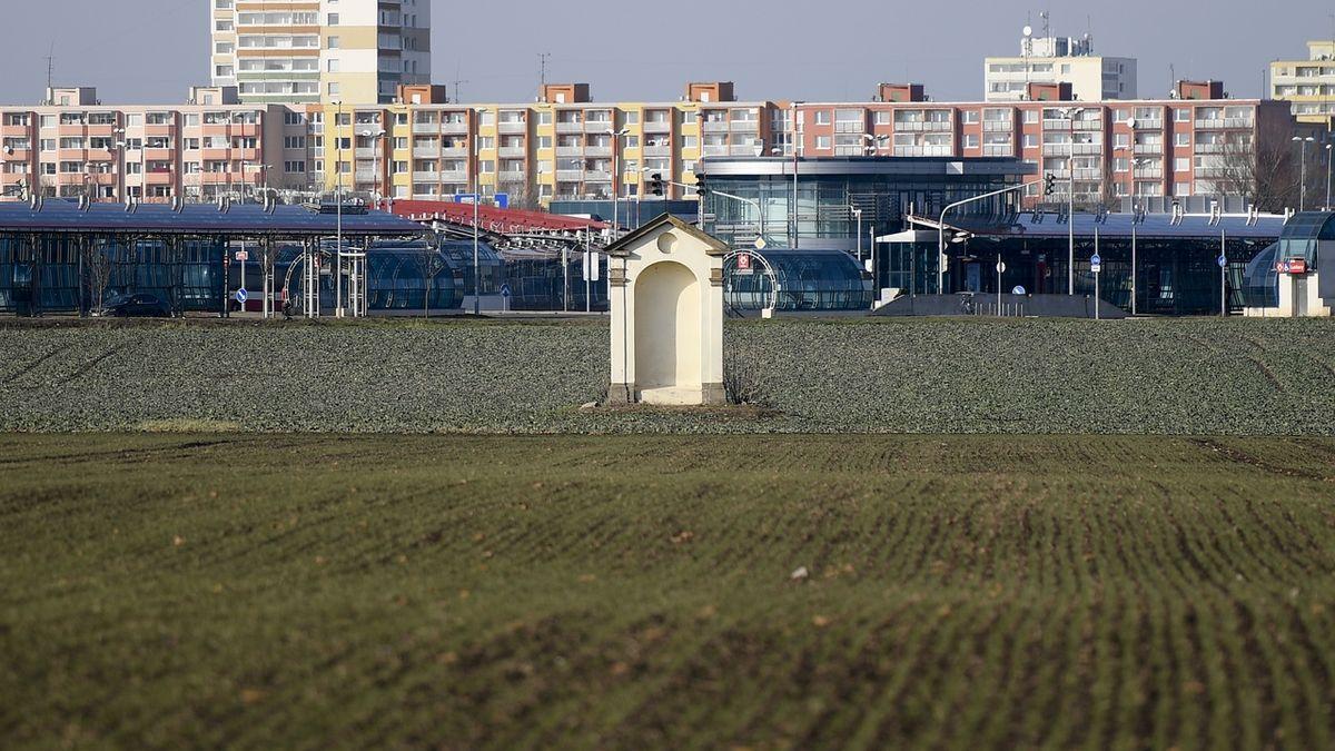 Výbor doporučil změnit územní plán v Letňanech