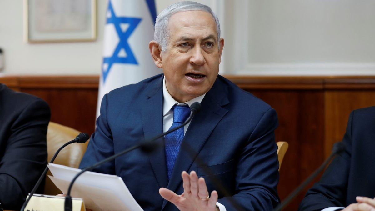 Příští izraelskou vládu má sestavit Netanjahu, i když ve volbách prohrál