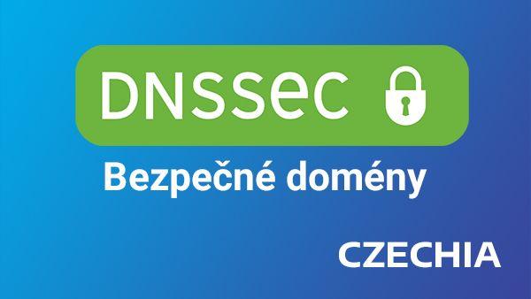 ZONER software je jedničkou vzabezpečení .cz domén DNSSECem