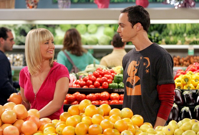 Sheldon začít chodit s Amy matchmaking wattpad