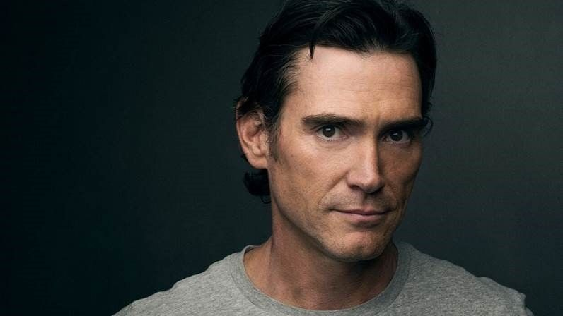 Herec Billy Crudup