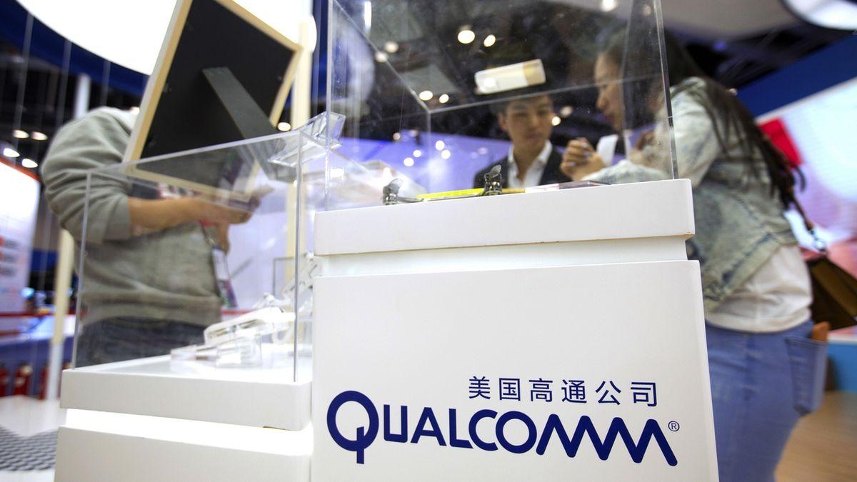 Miliardová pokuta pro Qualcomm platí, rozhodl jihokorejský soud