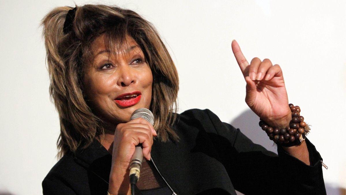 Film Tina o slavné zpěvačce představí v březnu