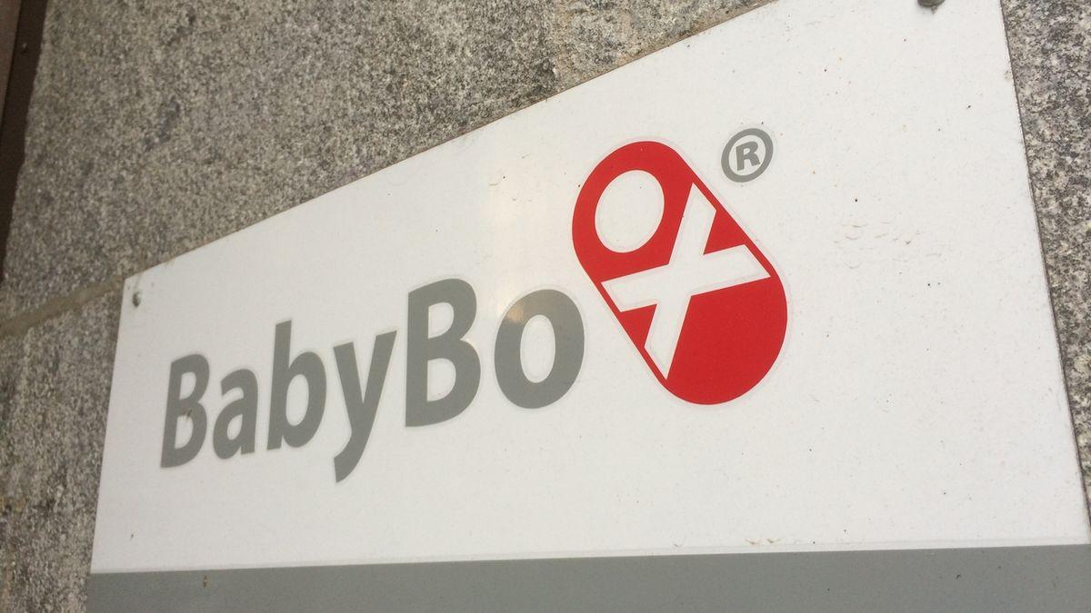 Do babyboxu v Krnově někdo odložil čerstvě narozeného chlapce