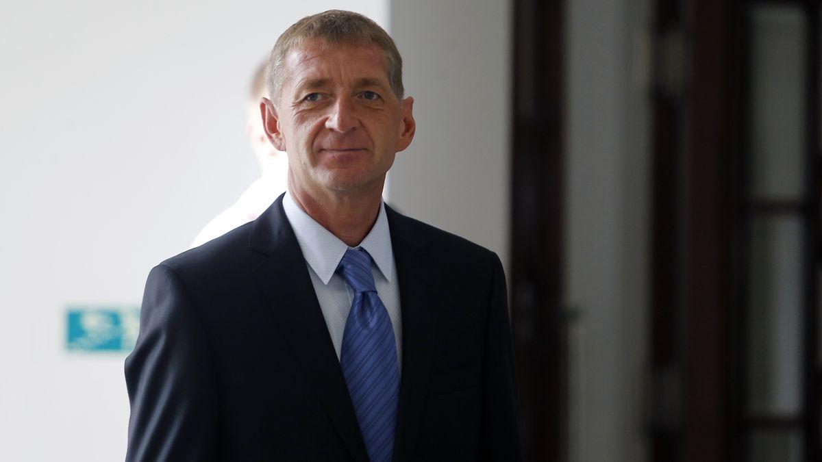 Janoušek do vězení opět nemusí. Má další dva roky odklad