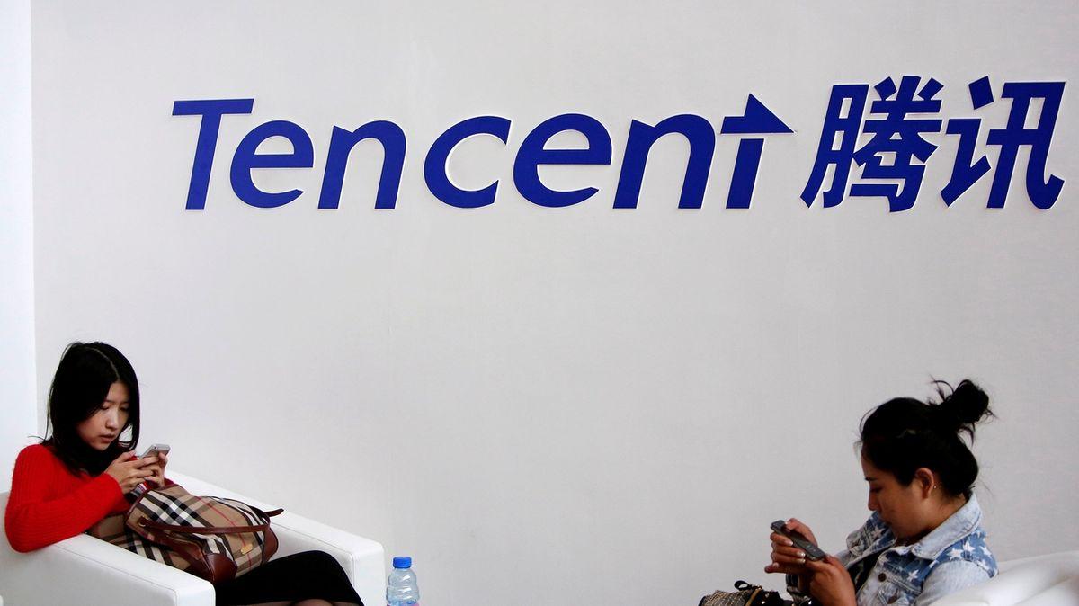 Tencent koupí britského vývojáře videoher Sumo za 27,6 miliardy korun