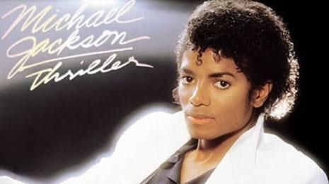 Album Thriller
