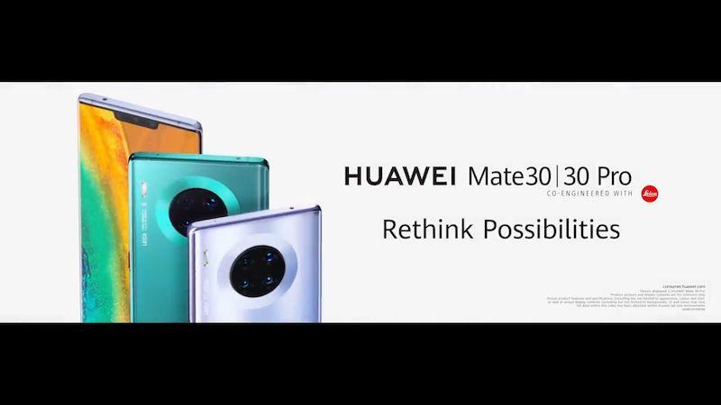 Čekání je u konce. Nejlepší mobil od Huawei zamíří do Česka