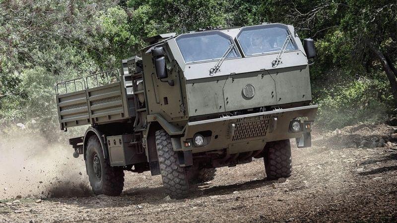 Tatra začala vyrábět podvozky na Slovensku, kam chce přemístit divizi speciálních vozů