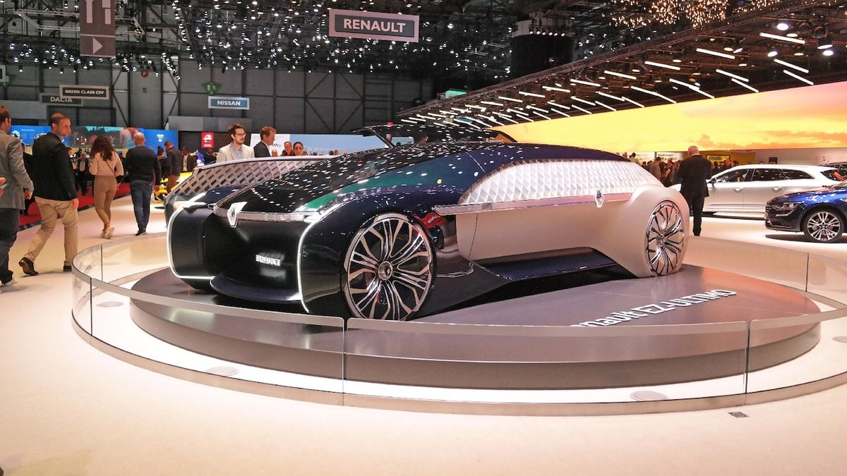 Ženevský autosalon se vrátí příští rok, ovšem se změnami