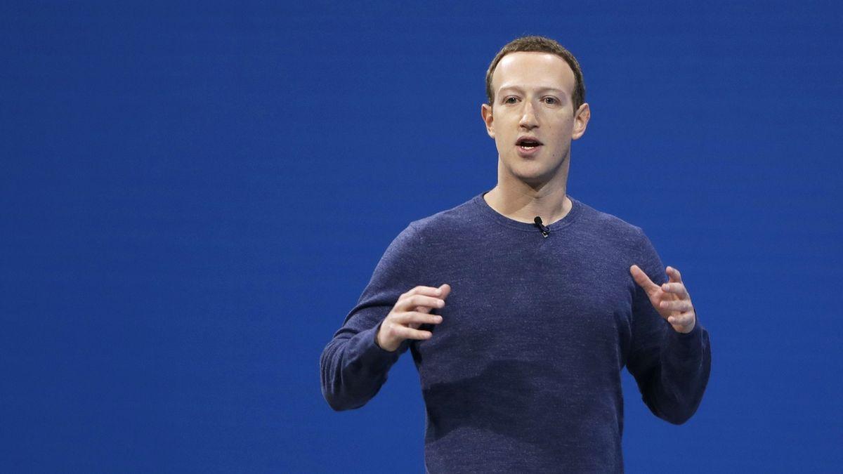 Facebook se chce přejmenovat
