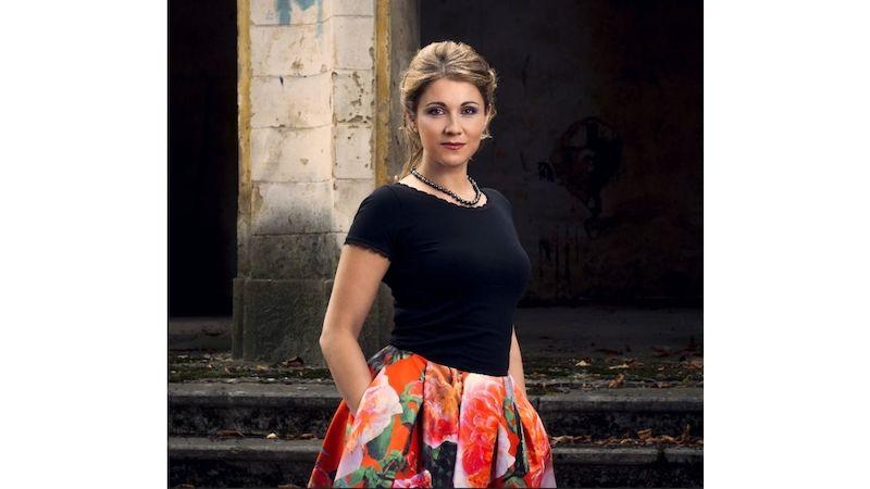 Letní hudební akademii vKroměříži zahájí večer koncert sKateřinou Kněžíkovou aBaborák ensemble