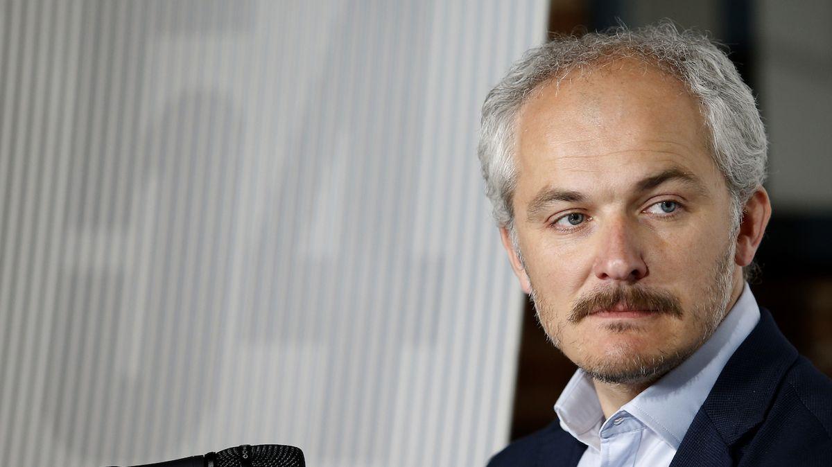 Karel Och zasedne v porotě v Cannes