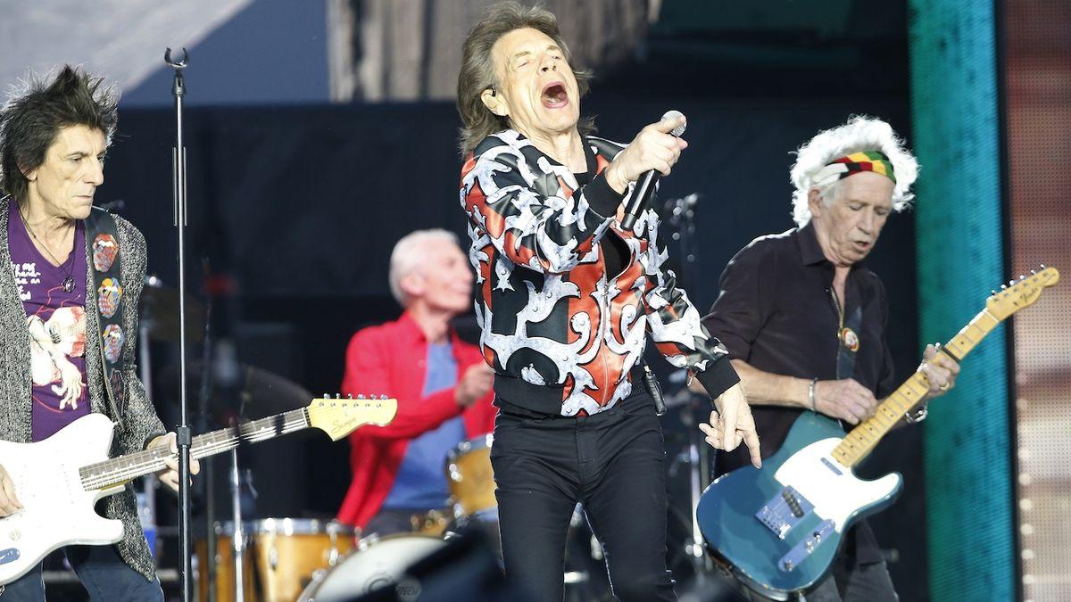ČT posiluje program. Rolling Stones, Lakomec Polívka i Xindl X