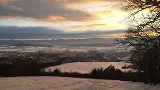 Česko profoukne vzduch od jihu, teploty budou vysoko