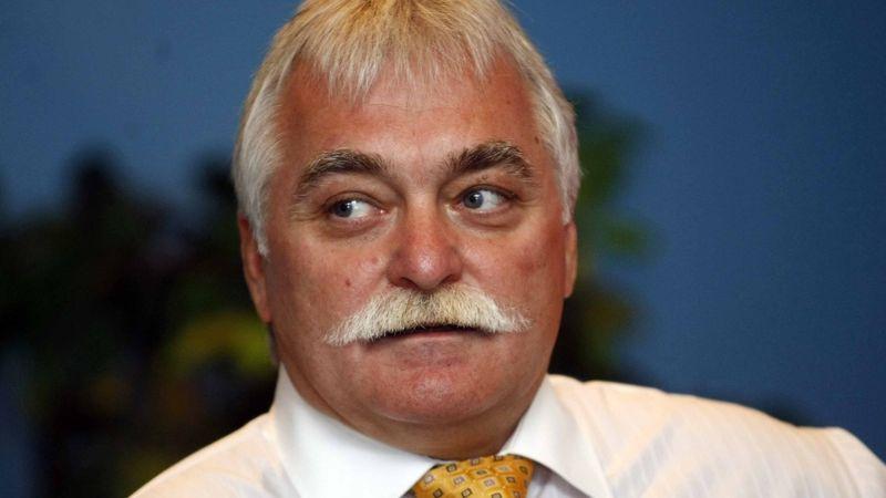 ČSSD vytáhla bývalého ministra na kandidátku hned za Hamáčka