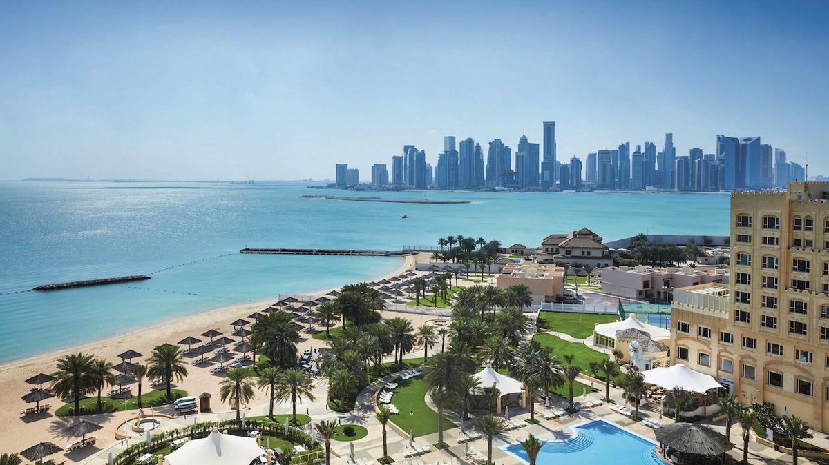 Katar – země nekonečných možností