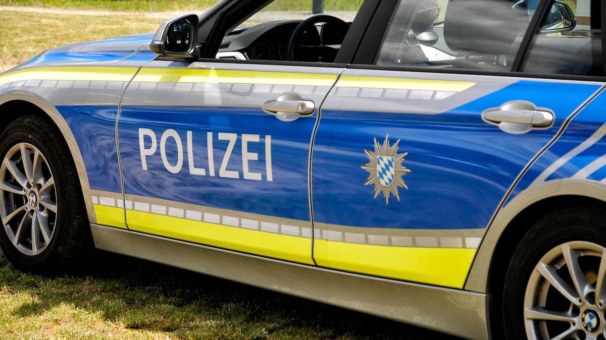 Řekl číslo šest a zmizel? Německá školačka si útok muže s injekční stříkačkou vymyslela