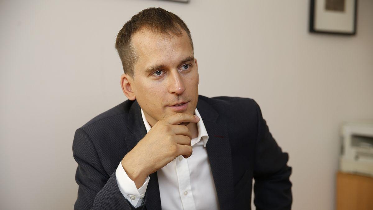 Jan Čižinský: Jsem připraven být premiérem