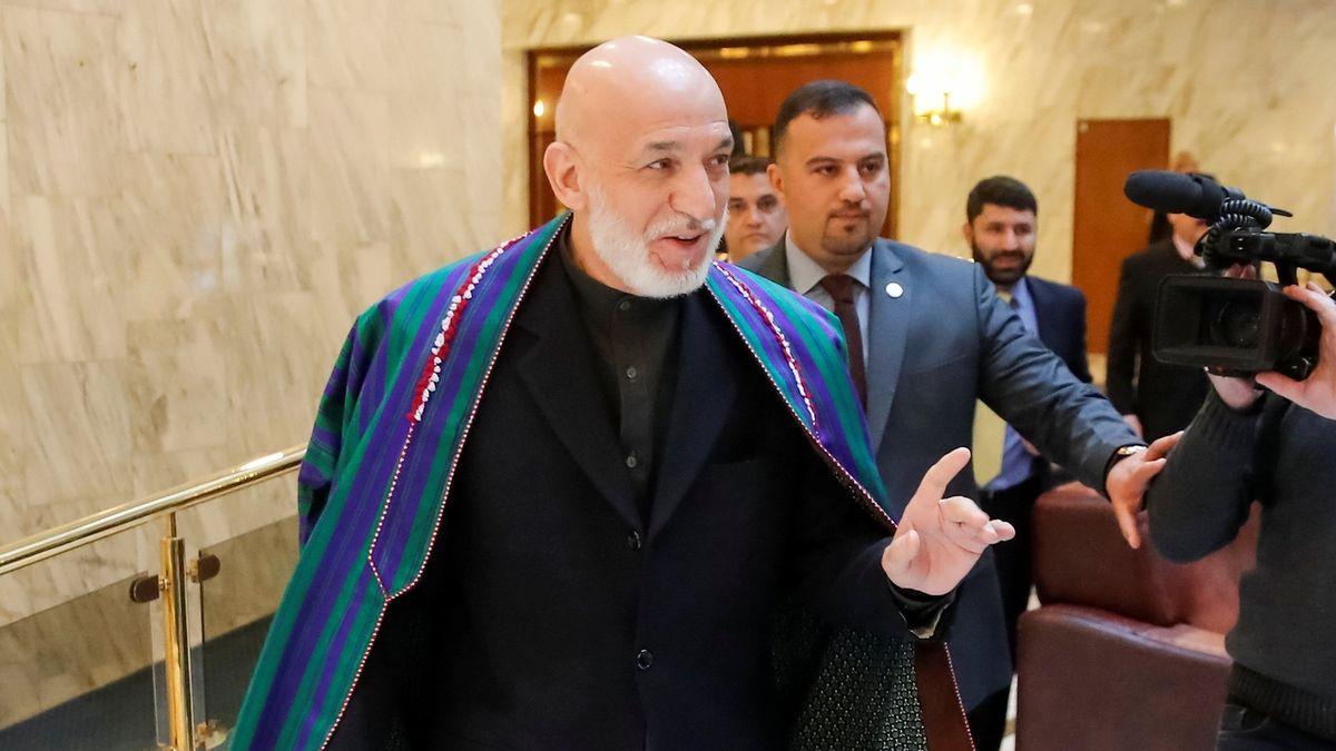 ANALÝZA: Kdo zabránil míru v Afghánistánu