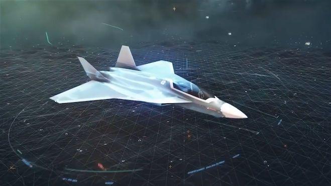 Francie, Německo a Španělsko se domluvily na vývoji bojového letounu FCAS, má nahradit eurofighter