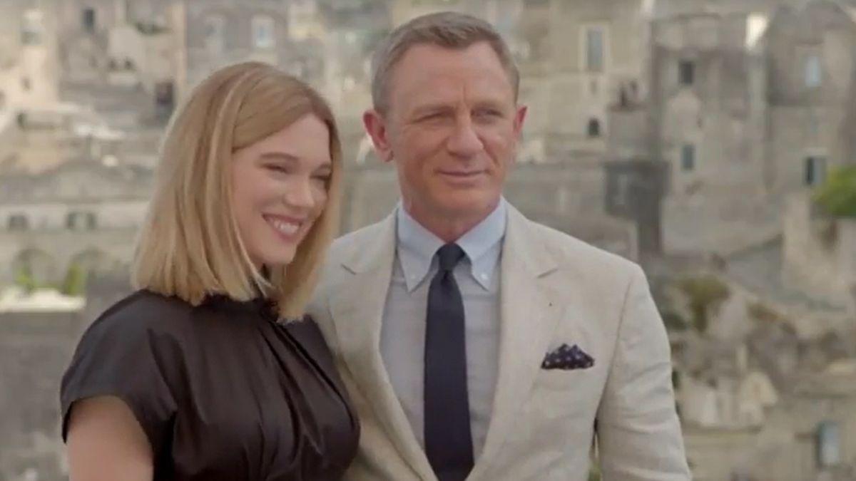 Bondovka Není čas zemřít představila finální trailer