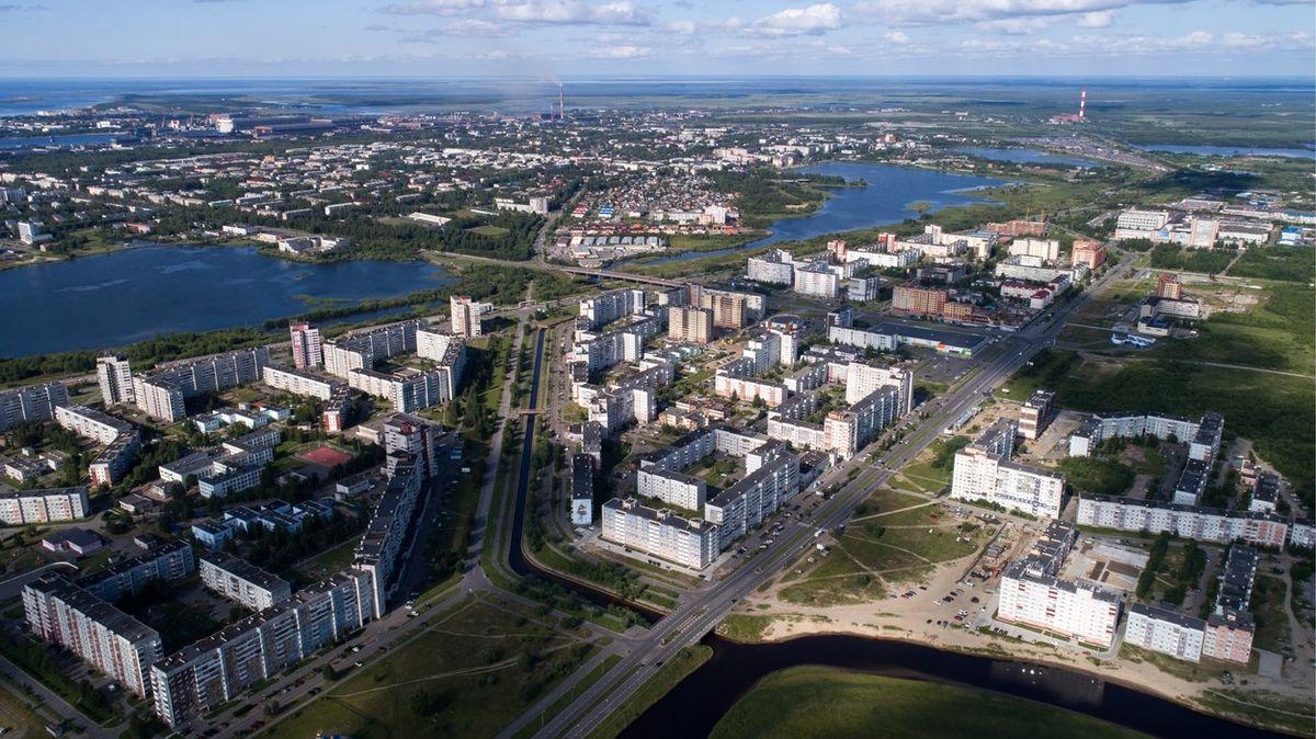 Po nepovedeném raketovém testu unikly v Rusku izotopy stroncia, baria a lanthanu